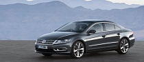 Volkswagen CC UK Pricing Released