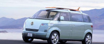 Volkswagen Confirms Plans to Build Microbus
