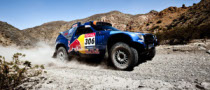 Volkswagen Confirms Presence in 2011 Dakar Rally