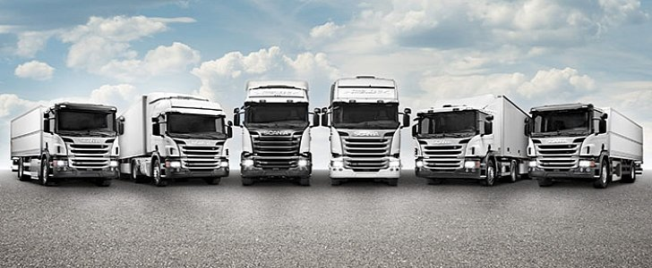 Volkswagen Creates Traton Group to Include the Trucks and Bus Division - autoevolution