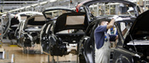 Volkswagen Cut Slovakian Production, Jobs Last Year