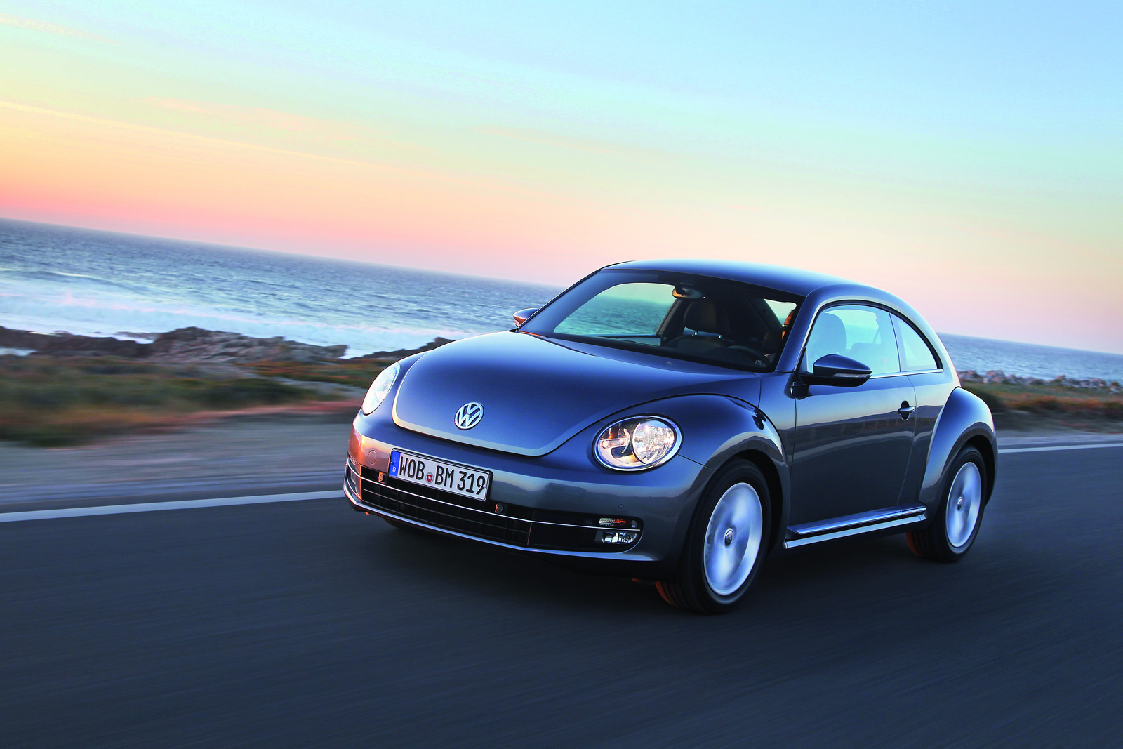 volkswagen details new euro 6 engines for beetle coupe and. Black Bedroom Furniture Sets. Home Design Ideas