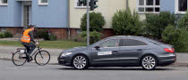 Volkswagen Develops Road Junction Assistance System