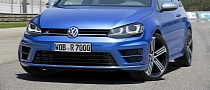 Volkswagen Drops More Photos of New Golf R. US Arrival Seems Likely [Photo Gallery]