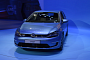 Volkswagen e-Golf Makes US Debut in LA [Live Photos]