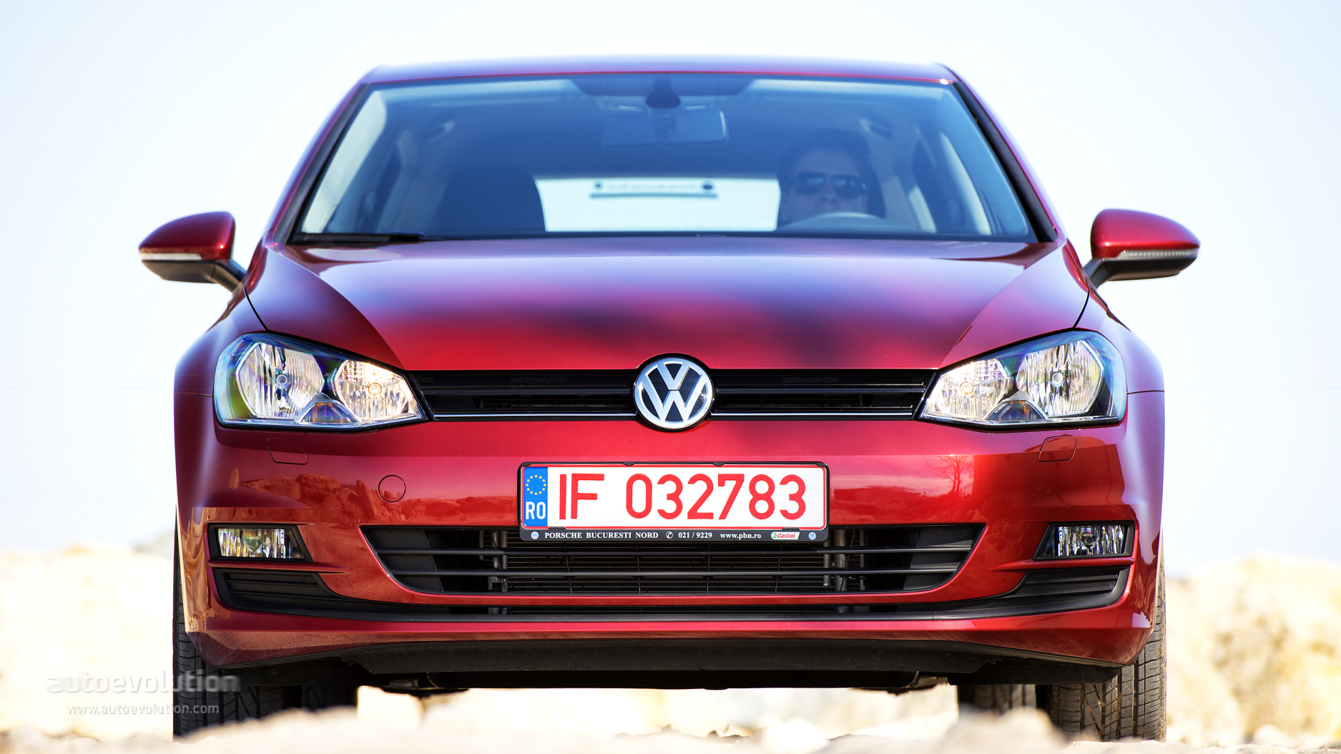 Volkswagen Facing Loss of Acceleration Accusations in Australia