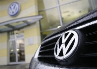 Volkswagen sold 447,000 cars in Europe