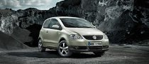Volkswagen Fox Style Now Available