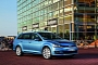 Volkswagen Global Car Sales Down in July but Up 3.7% for 2013