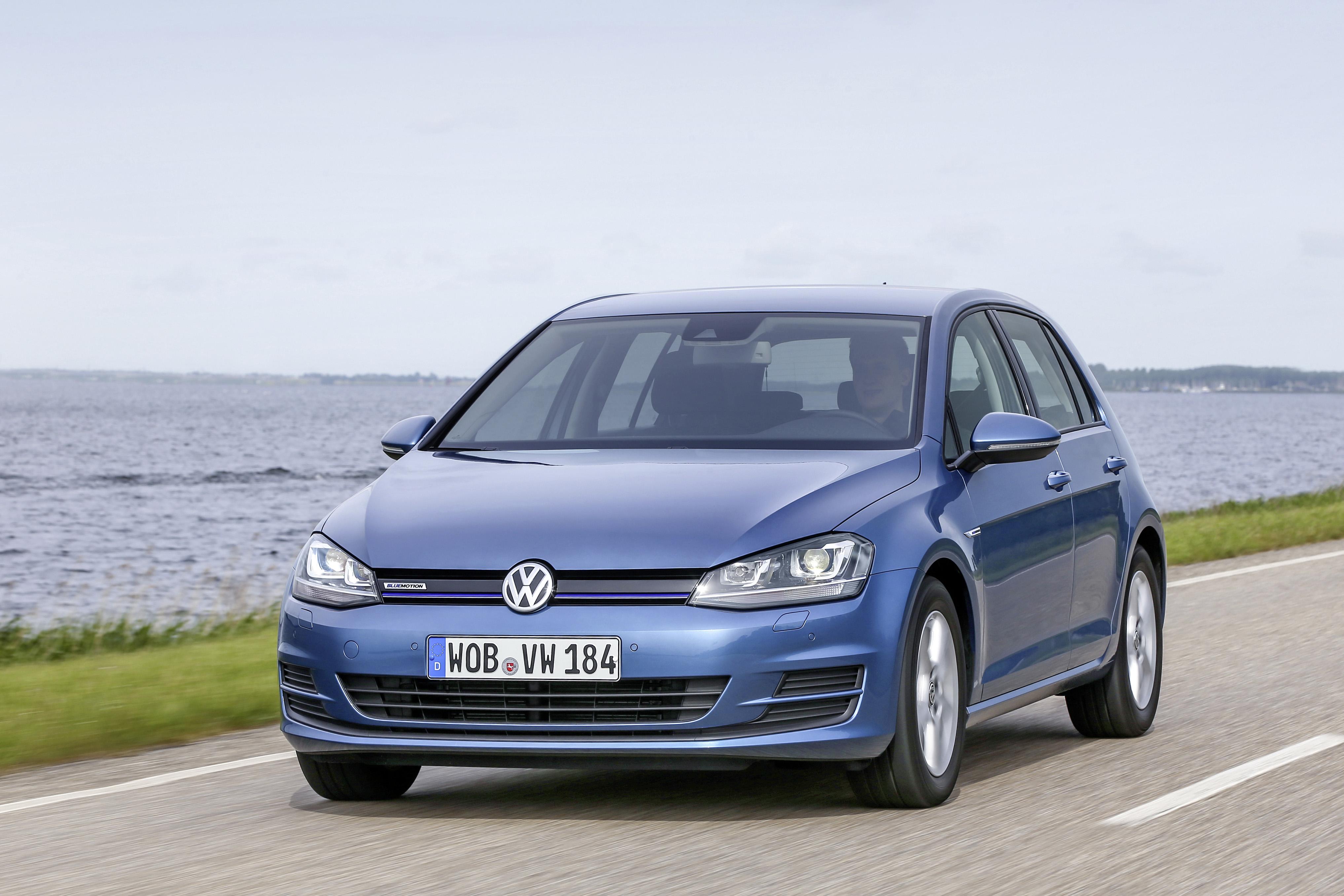 Volkswagen Golf VII – Wikipedia, wolna encyklopedia