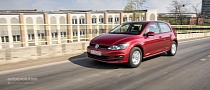 2013 Volkswagen Golf 7 Tested