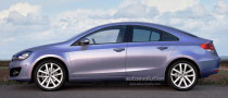 Volkswagen Golf CC Four-Dour Coupe Still Possible