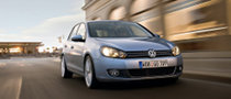 Volkswagen Golf Gets New Versions
