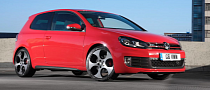 Volkswagen Golf GT, GTI, GTD and R Get Free Leather