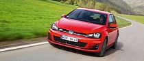 Volkswagen Golf GTD Coming to the US in 2015