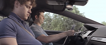 Volkswagen Golf GTD Commercial: Bellies [Video]