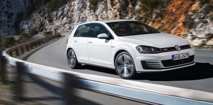 "Volkswagen Golf GTI Gets ""Fastest Ad in Youtube History"" [Video]"