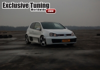Aftermarket Golf V by Extreme Tuning