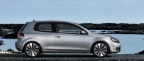 Volkswagen Golf Is Europe's Bestseller
