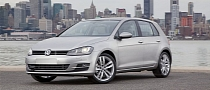 Volkswagen Golf Named 2013 World Car of the Year