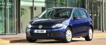 Volkswagen Golf Named ACFO Fleet Car of the Year