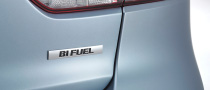 Volkswagen Golf Plus BiFuel Launched