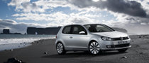 Volkswagen Golf, Polo Still Kings of Europe