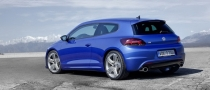Volkswagen Golf R, Scirocco R Up for Grabs