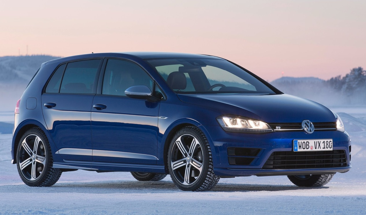 Volkswagen Golf Suv Rumored For 2018 Autoevolution
