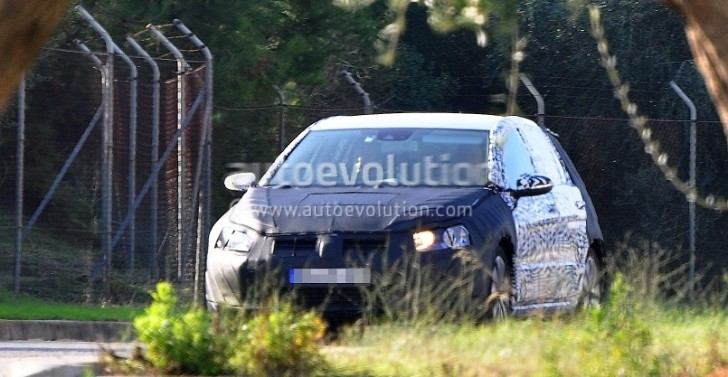 Volkswagen Golf VII Confirmed for Paris 2012