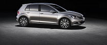 Volkswagen Golf VII Official Specs and Images Released [Photo Gallery]