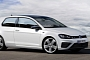 Volkswagen Golf VII R Will Cost Less and Produce 300 HP