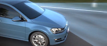 Volkswagen Golf VII Traffic Sign Recognition Explained [Video]
