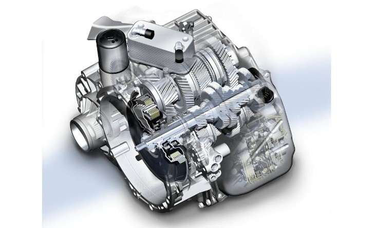 Volkswagen Group's DSG Gearbox Explained - autoevolution