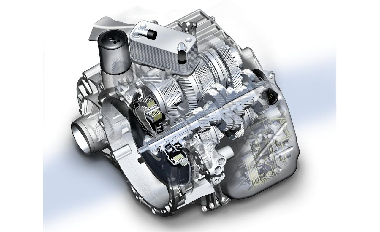 Volkswagen Group S Dsg Gearbox Explained Autoevolution
