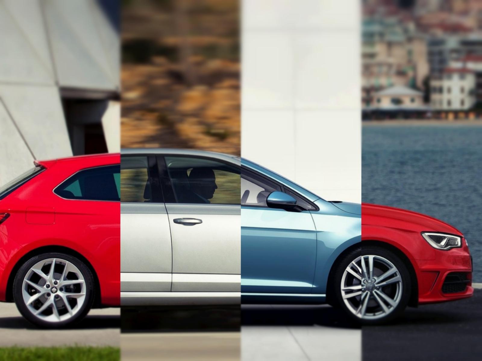 Volkswagen Group&39;s MQB Platform Explained   autoevolution