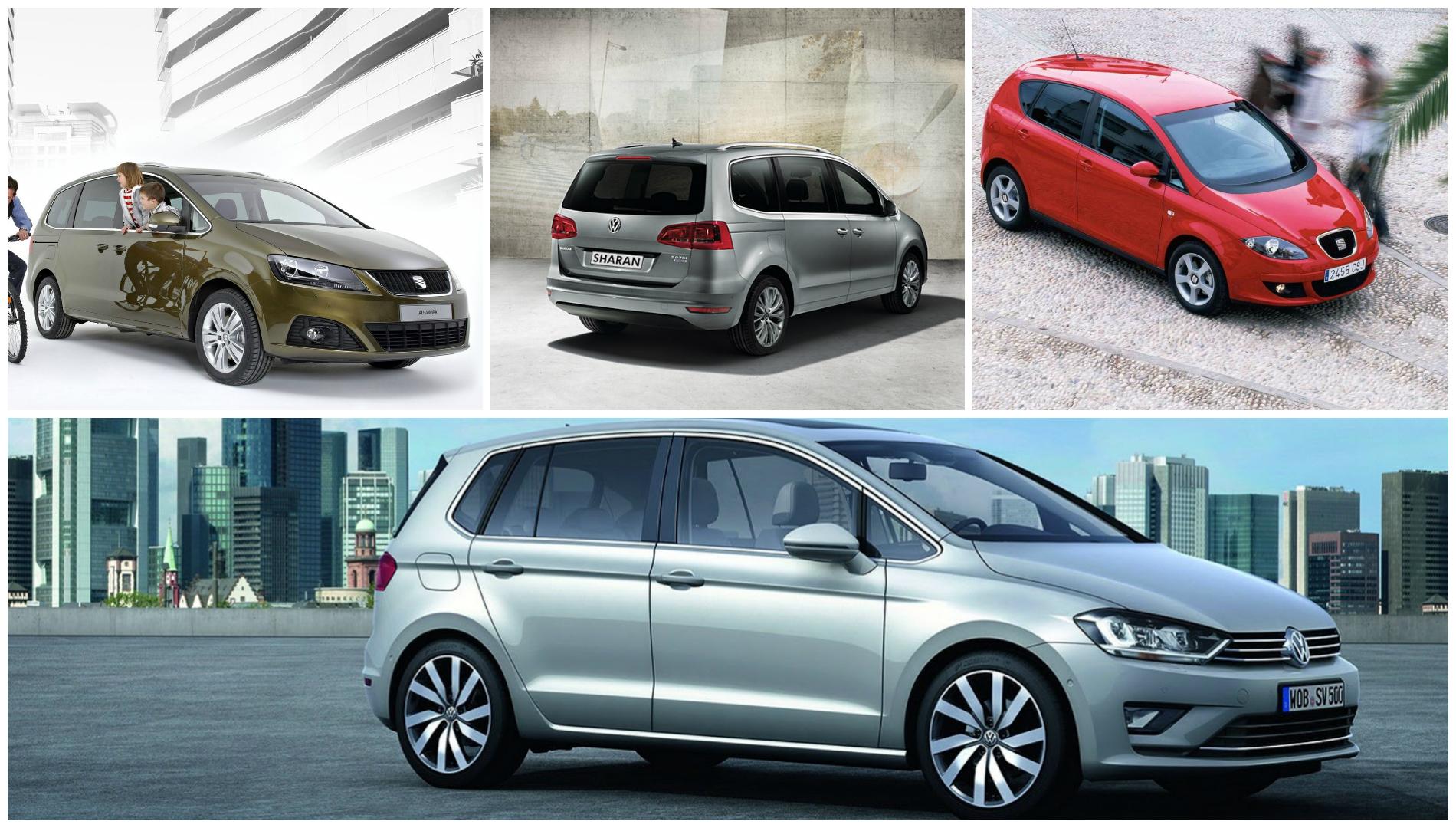 Volkswagen Group s MQB Platform Explained autoevolution