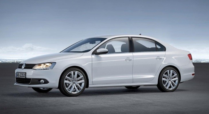 Volkswagen Group Sells Over 8 Million Vehicles in 2011