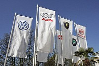 VW Group brands