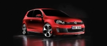 Volkswagen GTI-R to Debut at Frankfurt