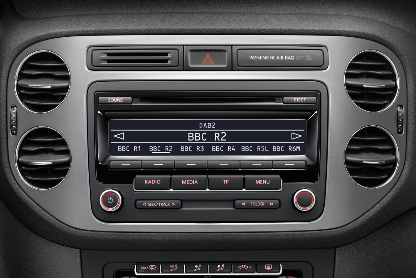 volkswagen uk standard dab radio from polo to phaeton. Black Bedroom Furniture Sets. Home Design Ideas