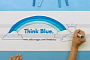 Volkswagen Invites Us to Think Blue and Sing Along [Video]