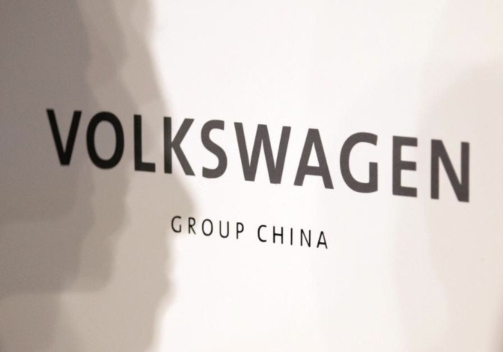 Volkswagen Launches Large Investment Program in China
