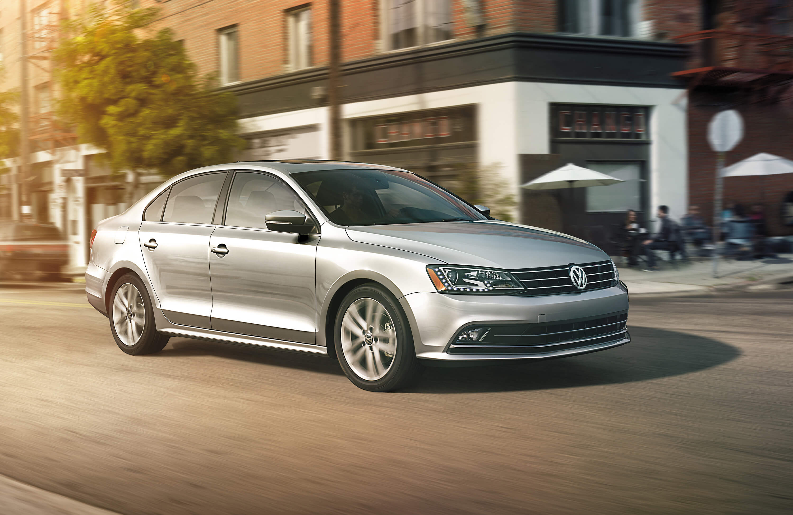 Volkswagen Launches New 1 4 Tsi In The Us Replaces 2 Liter On Jetta
