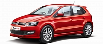 Volkswagen Launches Polo SR in India