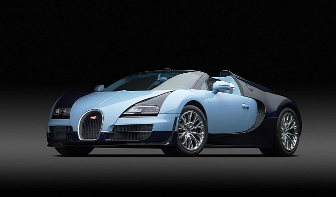 Volkswagen Losing $6.3 Million on Each Bugatti Veyron Sold, Says Report