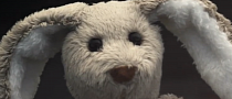 Volkswagen Makes Stuffed Bunnies Sad with Autonomous Braking [Video]