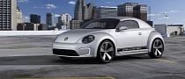 Volkswagen Might Turn Beetle into a Speedster