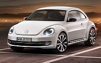 New Volkswagen Beetle photo