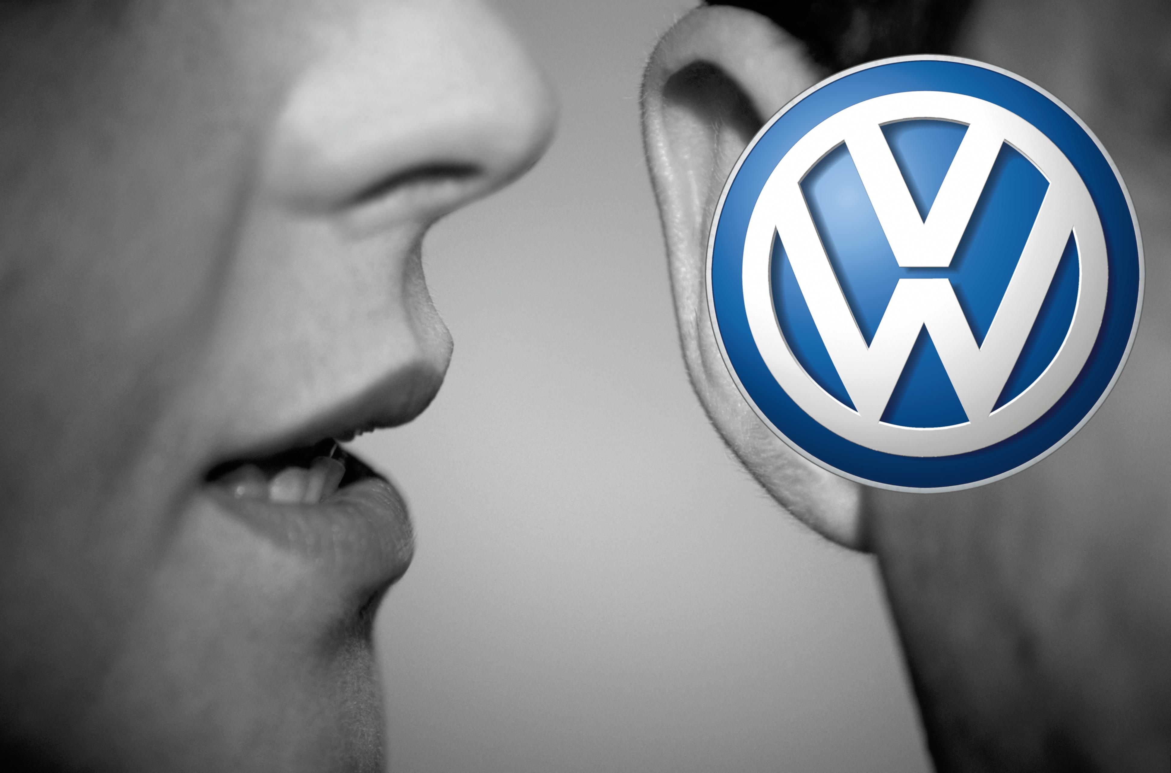 volkswagen offering job protection to employees who provide volkswagen offering job protection to employees who provide details of emissions violations
